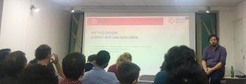Taller sobre estándares de datos abiertos