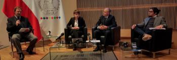 """Seminario Internacional """"Anticorrupción: Colaboración público-privada para luchar contra la corrupción"""""""