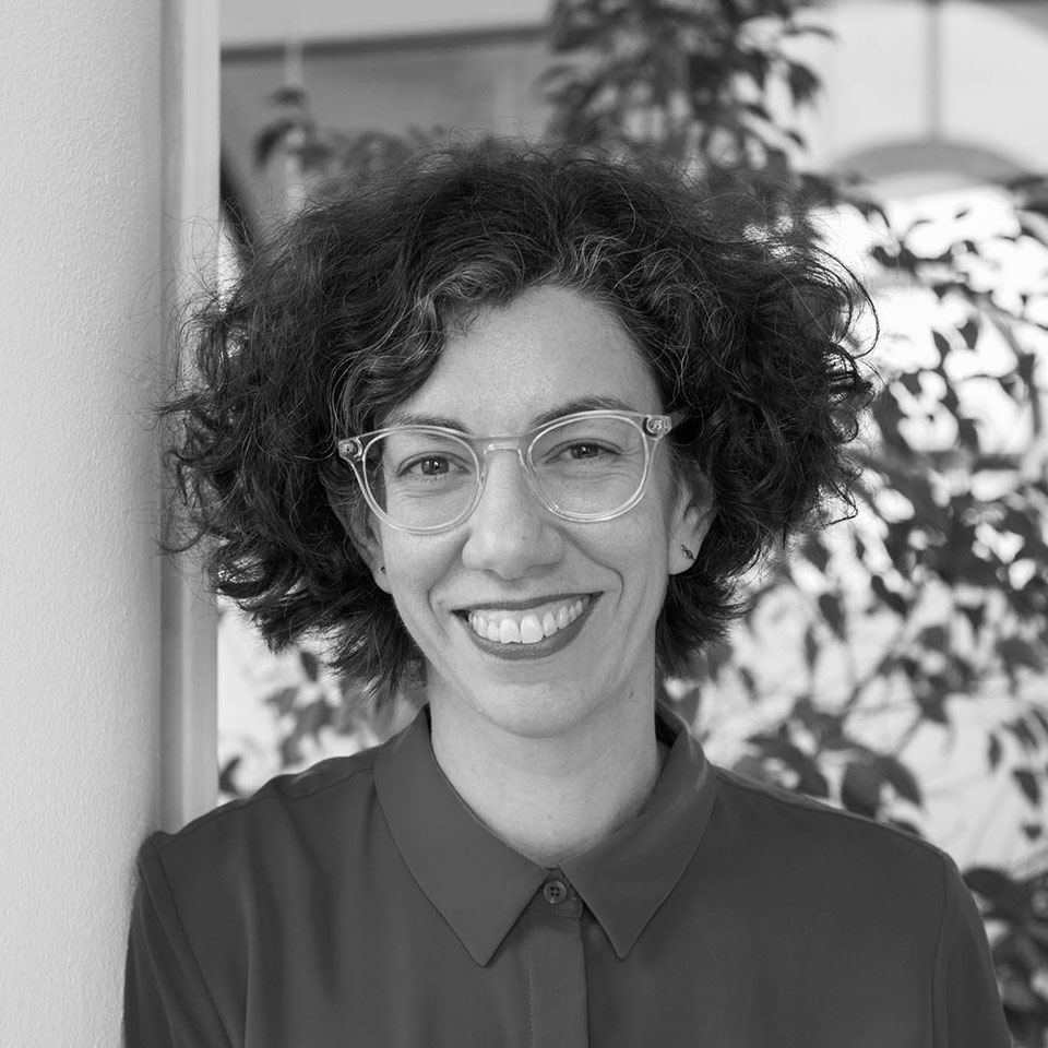 Carla Bonina