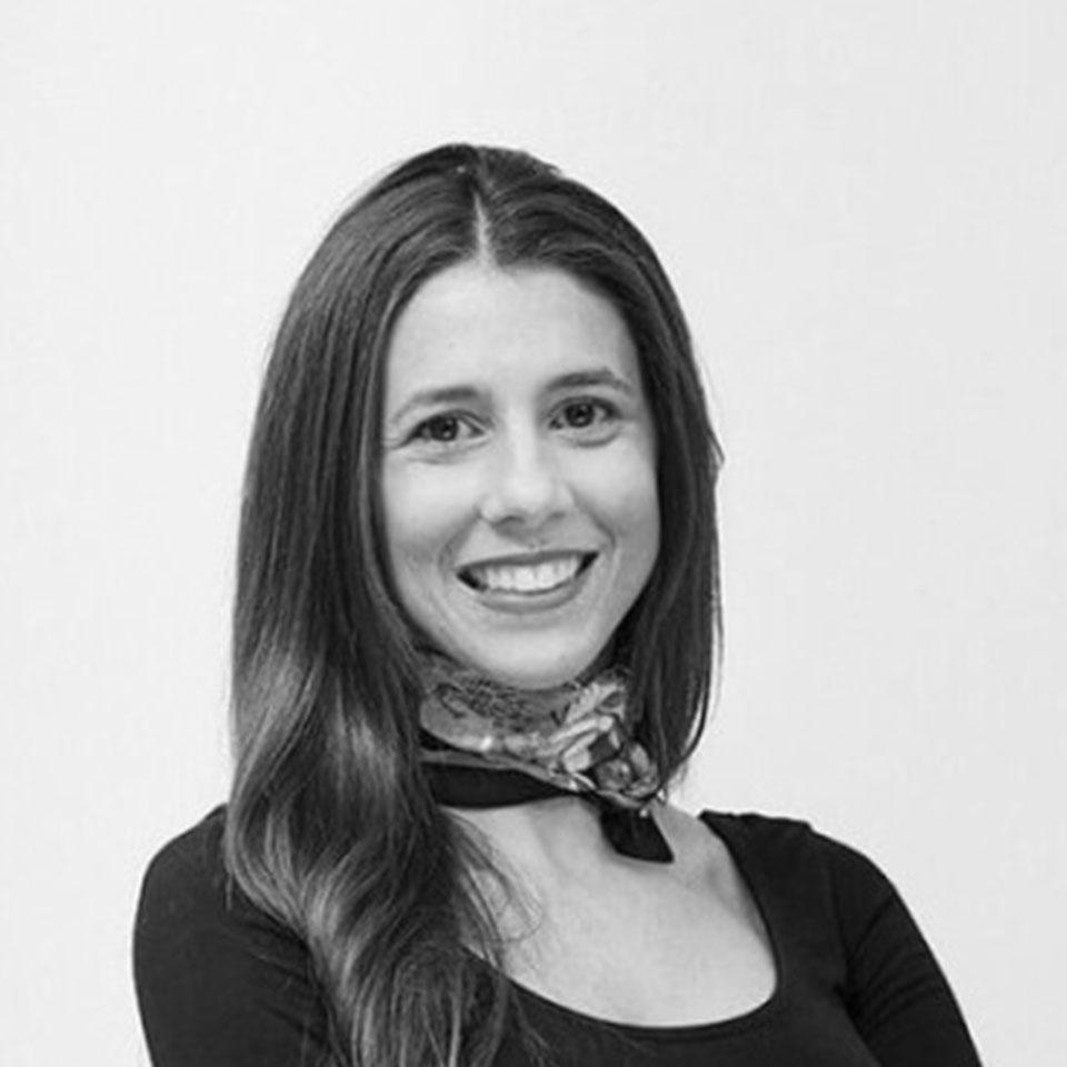 (Español) Gabriela Hadid