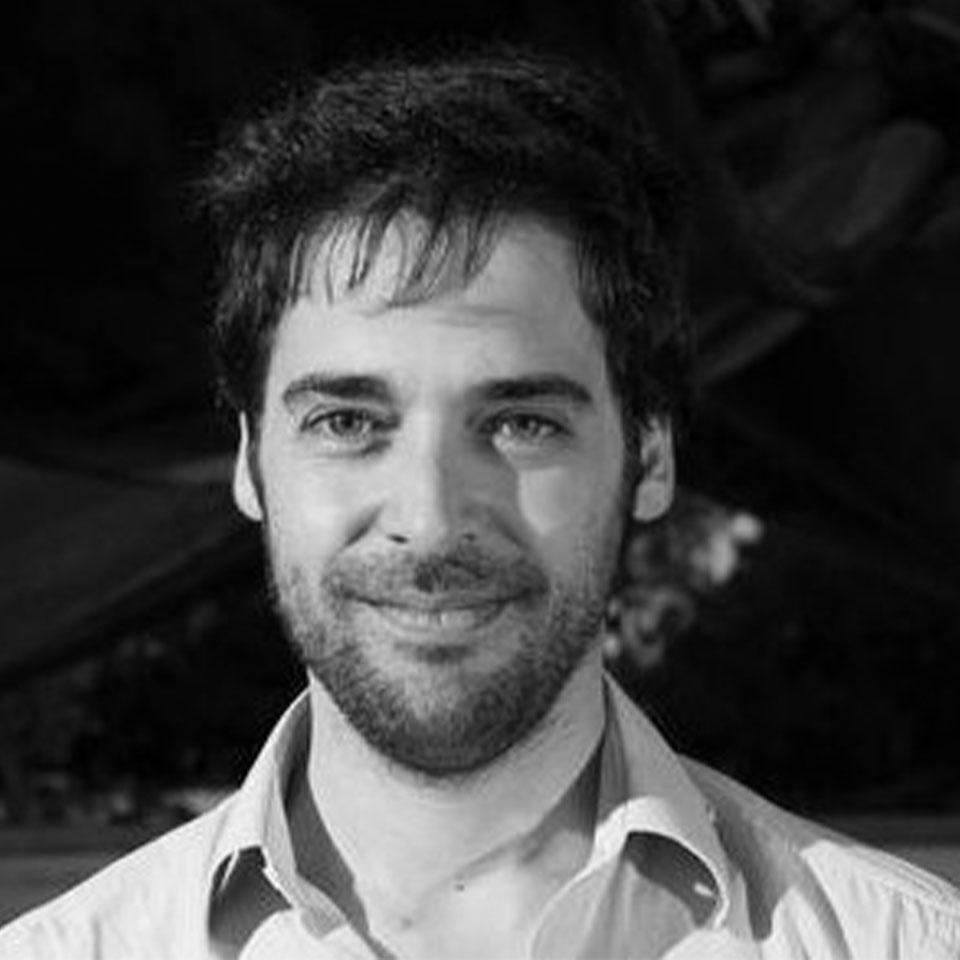 (Español) Gonzalo Iglesias