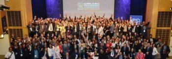 Conferencia Global de Compras Públicas