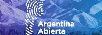 Participamos de la tercera edición de Argentina Abierta en Mendoza