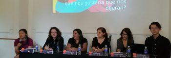 Mesa redonda sobre violencia de género en México