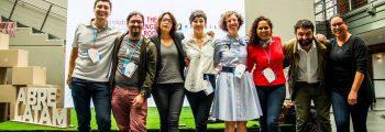 Semana del International Open Data Conference (IODC)