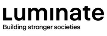 Luminate anuncia apoyo institucional a ILDA