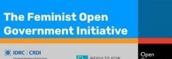 Gobierno Abierto Feminista (FOGO)