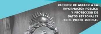Jornada de Acceso a la Información Pública del Consejo de la Magistratura de la Nación Argentina