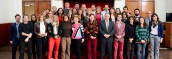 Taller para el primer piloto del Estándar Regional sobre Datos de Feminicidio en Argentina