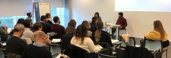 Taller sobre  Estándar Regional sobre Datos de Feminicidio en Uruguay