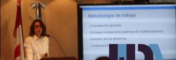 Piloto en Argentina del Estándar Regional sobre Datos de Feminicidio