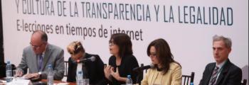 Datos abiertos: tecnología para la accesibilidad a la justicia abierta: Experiencias comparadas