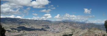 Taller de Contrataciones Abiertas en Bolivia, junto a Hivos
