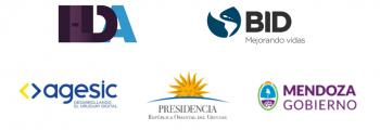 Formamos servidores públicos de Uruguay y Mendoza en Estado Abierto y Datos Abiertos.