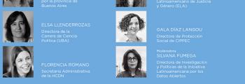 Conversatorio Género y Transparencia