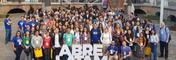 Abrelatam y Condados 2019 en Quito, Ecuador
