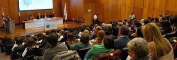 Seminario Internacional de Acceso a la Información Pública en Uruguay