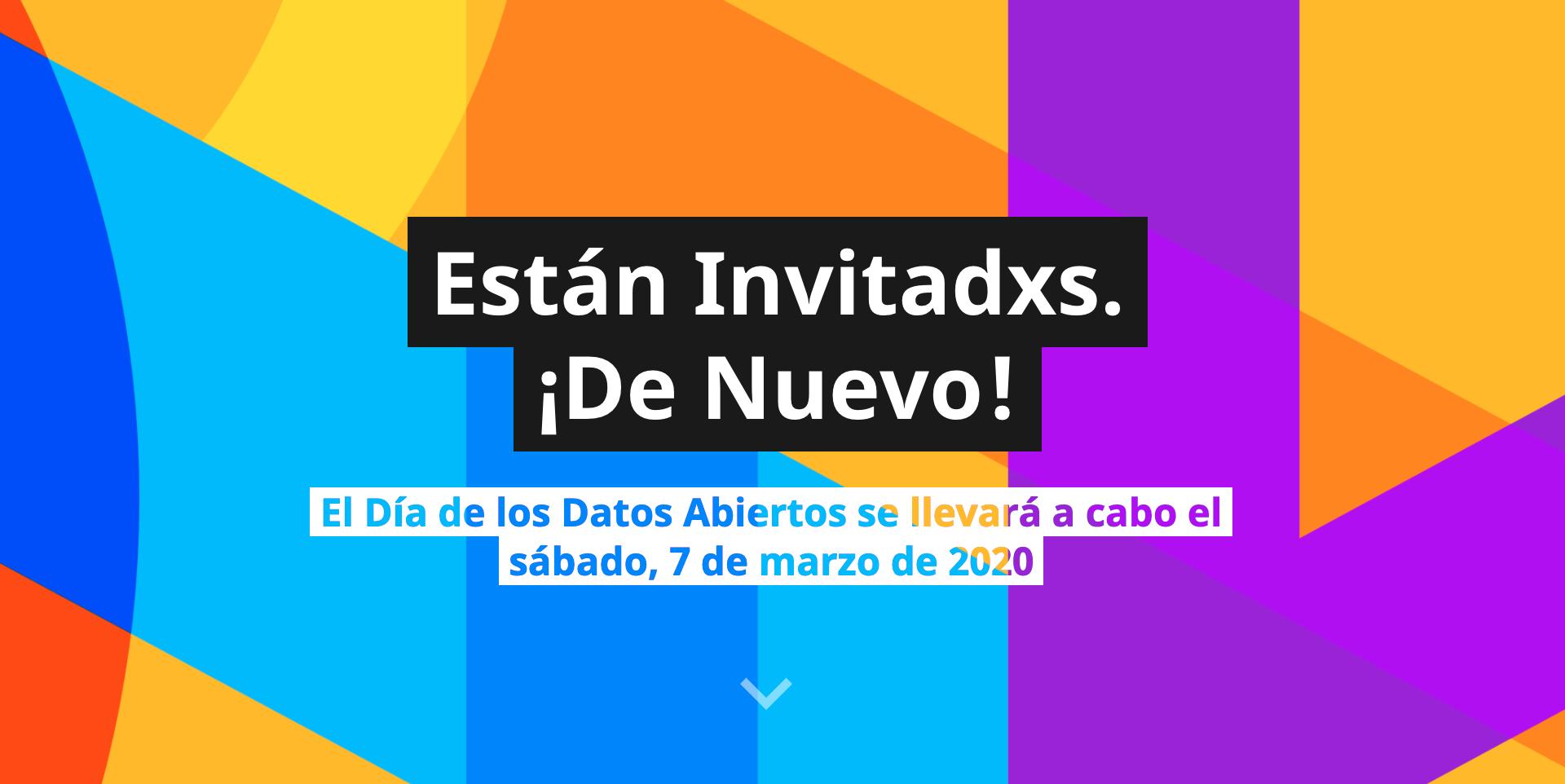 El día de los Datos Abiertos: los aportes desde América Latina