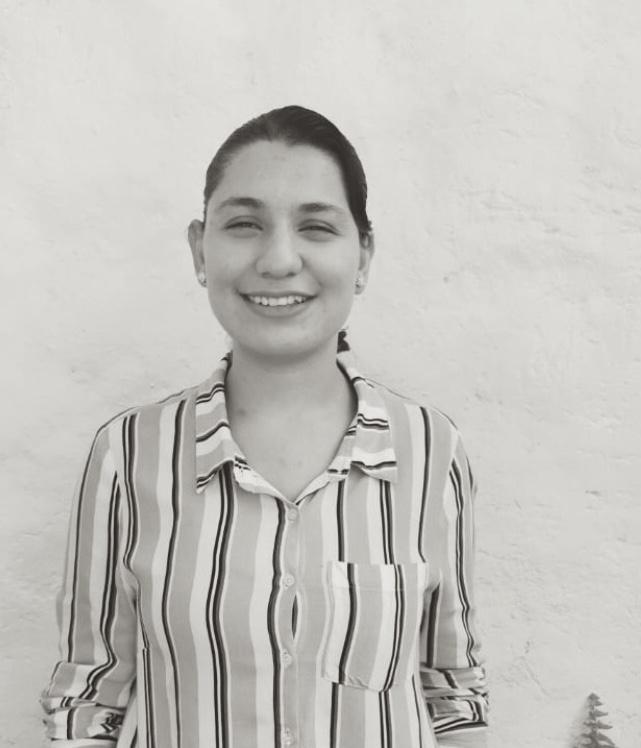 Cristina Masís
