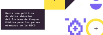 Reporte: Hacia una política de datos abiertos del sistema de compra pública para los países miembros de la RICG