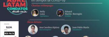 (Español) Abrelatam desde Casa: Contrataciones y Lucha contra la Corrupción