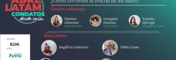 (Español) Abrelatam desde Casa: Datos y Violencia de Género