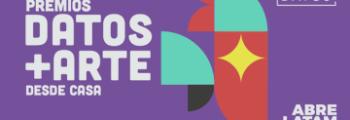 (Español) Lanzamiento de Convocatoria Datos + Arte