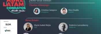 Abrelatam desde Casa: Inteligencia Artificial en América Latina