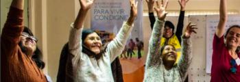 Publicamos dos estudios sobre Participación y Género en Compras Públicas en alianza con Hivos