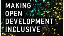 """(Español) Capítulo """"Gobernanza de Datos en Salud"""" en el libro Hacia un desarrollo abierto e inclusivo"""