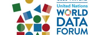Participamos en el World Data Forum compartiendo nuestro trabajo sobre Datos para el Desarrollo