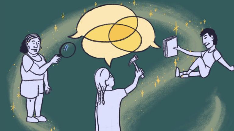 Gobernanza cultural y datos abiertos