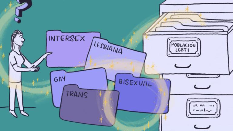 Violencia LGBTIQ